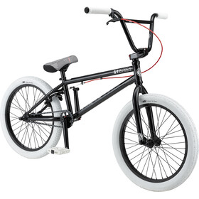 "GT Bicycles Performer 20"", satin black/white"